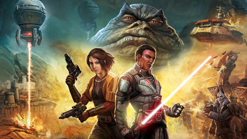 Digital Expansion: Rise of the Hutt Cartel Launches April 14